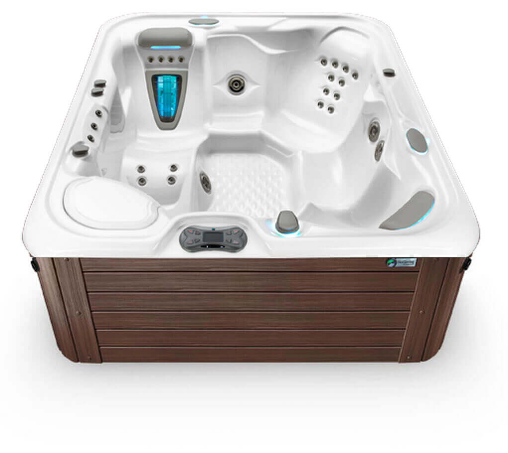 SOVEREIGN Hot Tub