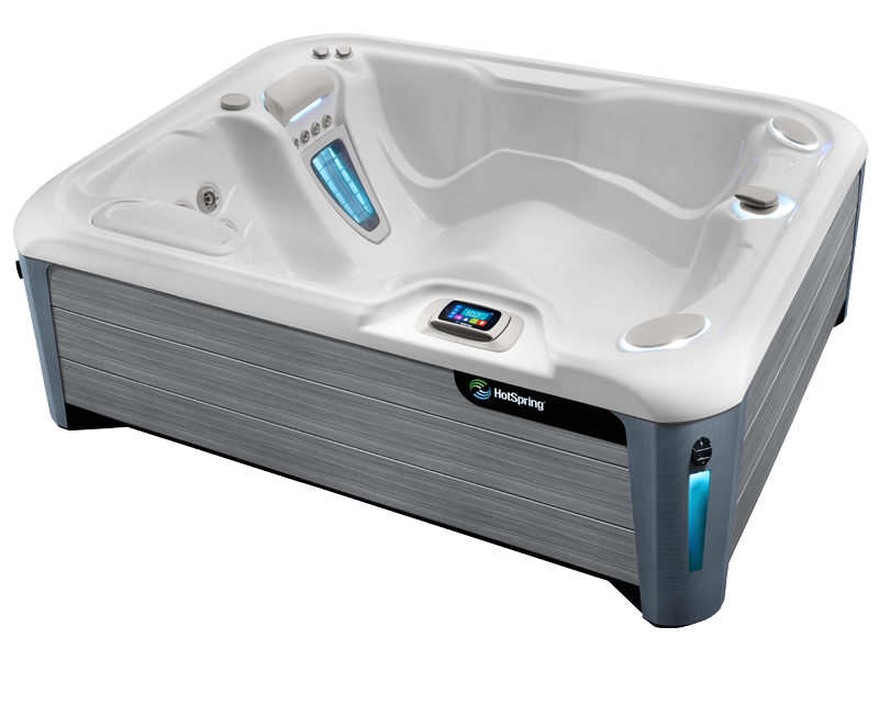 jetsetter hot tub angled image