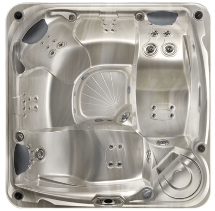 PULSE DL Hot Tub