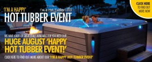 August hot tub offers home page banner visual