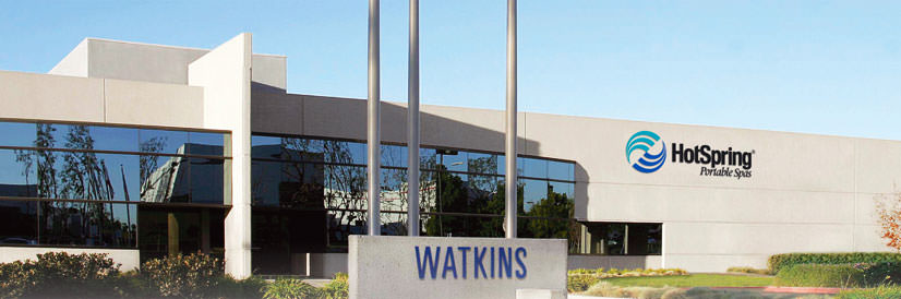 hotspring hot tubs hq at watkins usa