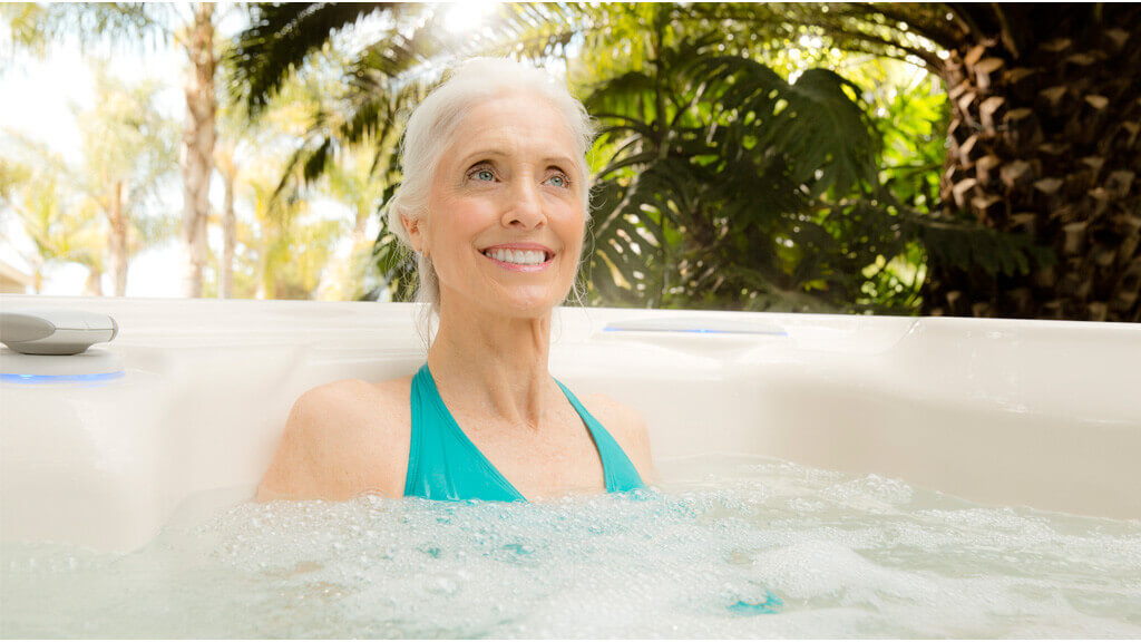 hot tub health benefits Arthritis Pain Relief image 1