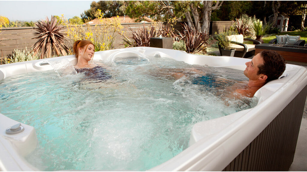 hot tub health benefits Diabetes managementr image 1