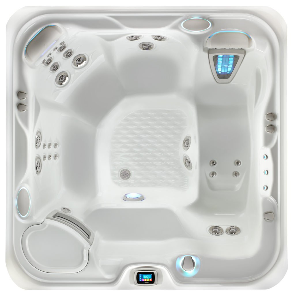 Aria 174 Nxt Hot Tub Hot Tubs For Sale Hotspring World