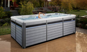 Endless Pools Swim Spa Fitness Systems image
