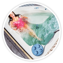 Freeflow Collection Hot Tub image thumbnail