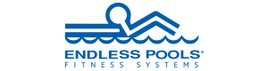 endless pools logo image