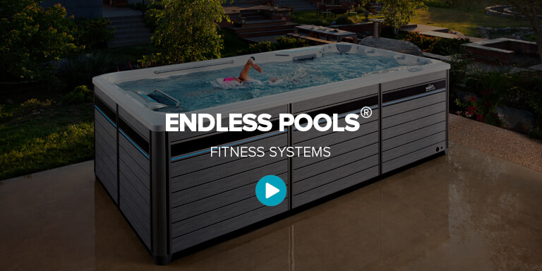 ENDLESS POOLS FITNESS SYSTEMS LINK IMAGE