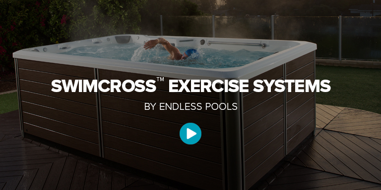 SWIMCROSS EXERCISE SYSTEMS LINK IMAGE