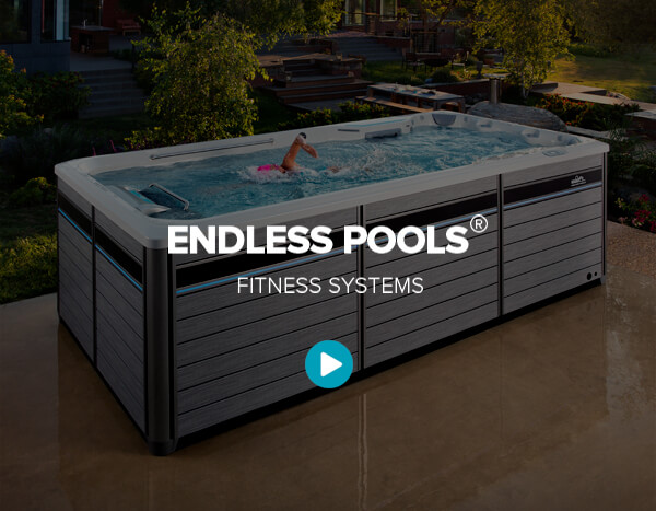 Endless Pools Fitness Systems And Swim Spas Hotspring World