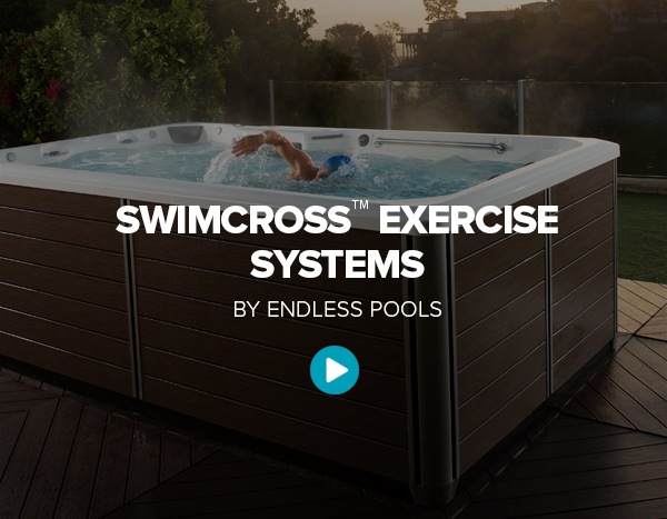 Endless Pools Fitness Systems and Swim Spas | HotSpring World