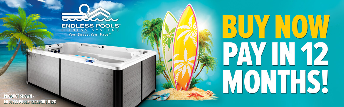 HOT TUB FINANCE BUY NOW PAY LATER BANNER IMAGE
