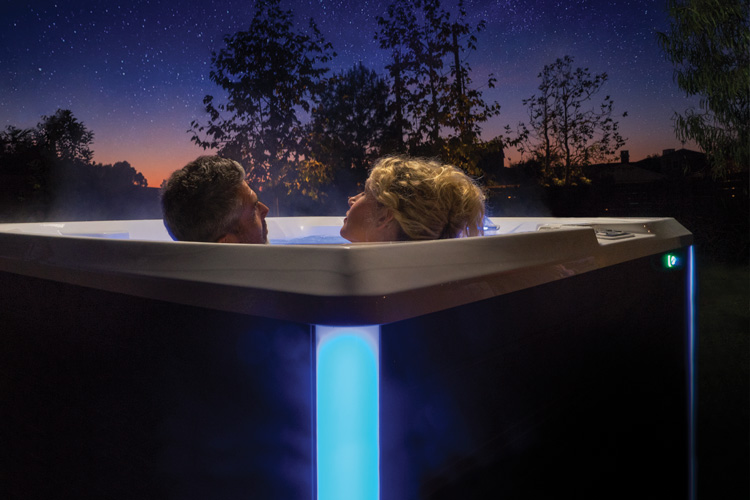 hot tub muscle recovery image 3