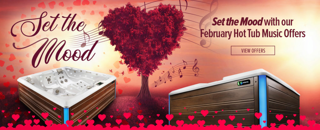 february hot tub music offers homepage banner image